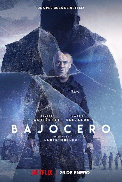Sotto Lo Zero Bajocero 2021 Recensione Del Thriller Su Netflix Msd En 2021 Pelicula De Netflix Peliculas Online Gratis Peliculas