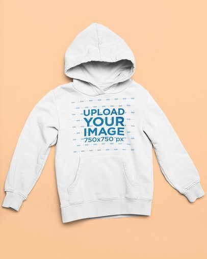 Download Click To Place Your Image Into Mockup Mockup Of A Pullover Hoodie Placed Against A Solid Surface 33891 Inspiration Ideas Ex Clothing Mockup Mockup Free Mockup
