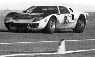 Exoto 1966 67 Exoto Ford Gt40 Mk Ii 1966 Daytona 24 Hours