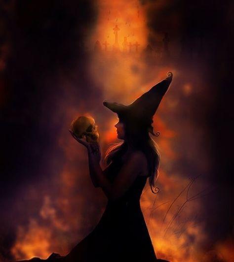 63 Ideas De Brujas Brujas Brujas Volando Imágenes De Brujas