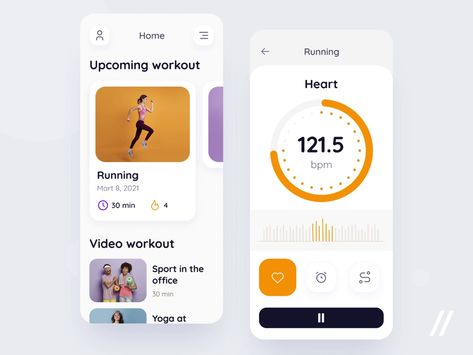 Soulwise App - Home