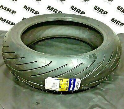 Sponsored Ebay Michelin Pilot Power 3 Performance Motorcycle Tire 180 55 17 Closeout Sale In 2020 Motorcycle Tires Michelin Tires Tire
