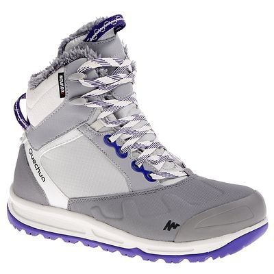 Schoenen Forclaz 500 Warm Ndy, I have these | Spor | Spor