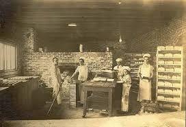 Resultado De Imagen Para Panaderos Antiguos Panaderías Panadería Pan Artesanal