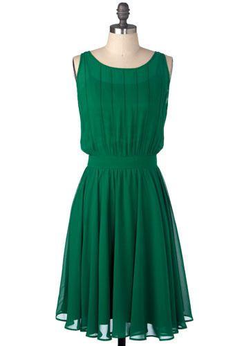 Emerald green :-)