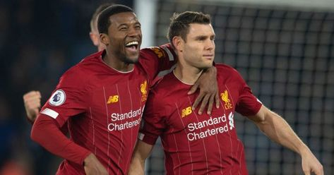 Flat-track Liverpool bully needs dropping; end of the line for two Man Utd stars  Joel Matip has been backed to return to the Liverpool side to replace Joe Gomez while Man Utd readers believe two stars have had their day  all in Your Says of the Day.  Win & 3 points main thing for me  I didnt expect us to play well as its been a long few weeks & the rest would have made us a bit lethargic.  People saying Gini played really well not for me he held the ball for too long could have moved the ball f