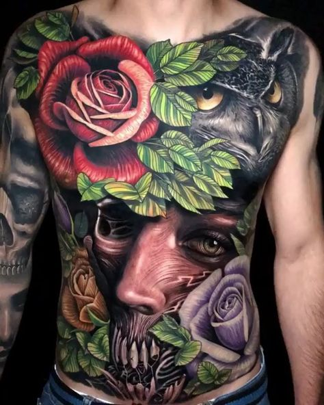 What do you think ? @emerssonp #inkedmag #inked #tattoo #tattoos #tattooed