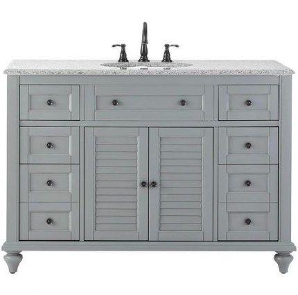 Groovy Farmhouse Bathroom Vanity 48 Inch 68 Ideas For 2019 Download Free Architecture Designs Scobabritishbridgeorg
