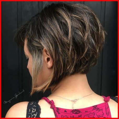 60 Classy Short Haircuts And Hairstyles For Thick Hair Short Hairstyles For Thick Hair Haircut For Thick Hair Bob Hairstyles For Thick