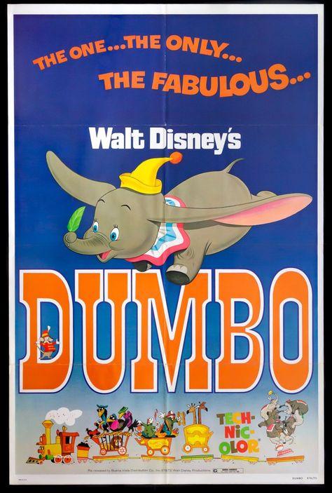 Dumbo (1941) - Default Title