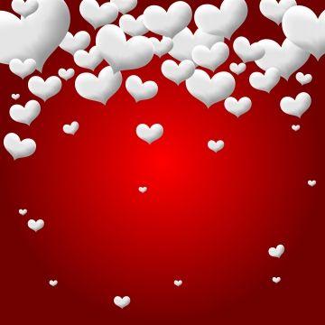 Transparent Valentines Day Banner Png