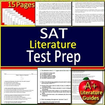 Pin On Sat Test Prep And Psat Resources