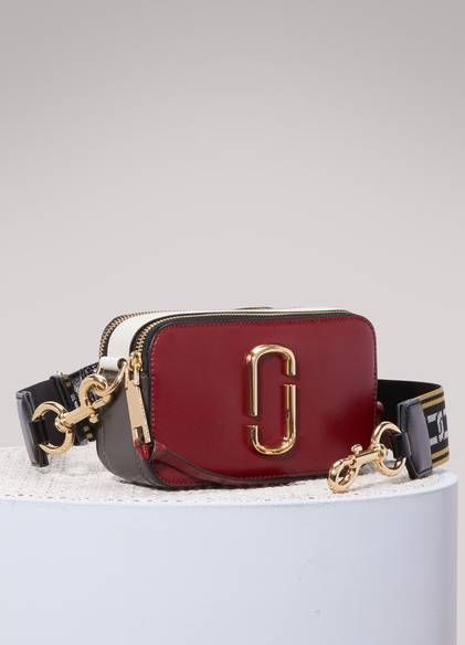 Marc Jacobs Snapshot Crossbody Bag Bags In 2019