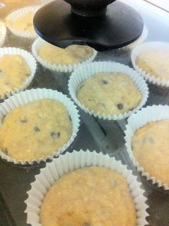 Baking Muffins In An Electric Frying Pan Roaster Oven Recipes