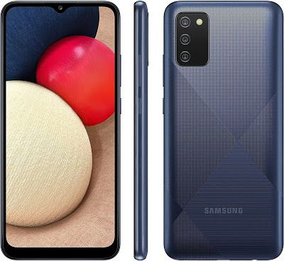 موبايل Samsung Galaxy A02s بسعر 2599 جنيه على نون مصر In 2021 Google Home Mini Samsung Galaxy Galaxy