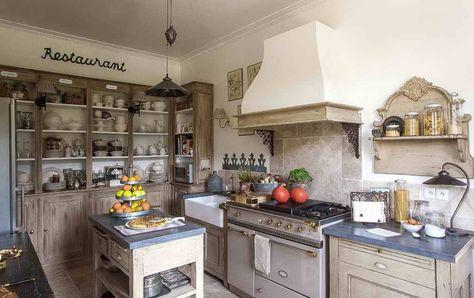 11 idées pas chères pour relooker sa cuisine