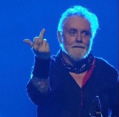 Said Roger Taylor to the critics who dumped on 'Bohemian Rhapsody' (both the single and film).