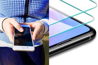 Cara Meningkatkan Sensitifitas Touchscreen Samsung Setelah Pasang Tempered Glass Di 2020 Samsung Pasangan