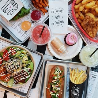 Its Official Well According To Us At Eatbychloe Is The