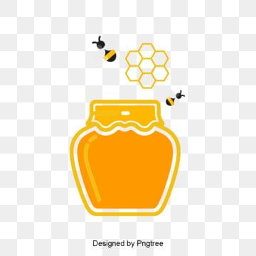 Honey Bees Honey Pot Honey Clipart Bee Honey Png Transparent Clipart Image And Psd File For Free Download Honey Bee Cartoon Bee Clipart Bee Art