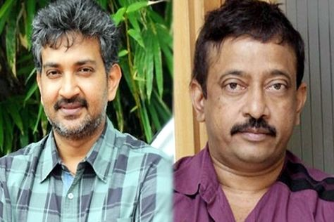SS Rajamouli supports #RGV ......http://www.cinesprint.com/tollywood/26-bollywood/412-rajamouli-supports-rgv.html  Ace filmmaker SS Rajamouli is in accord with his counterpart Ram Gopal Varma's (RGV) philosophy that money and establishment are not required.....