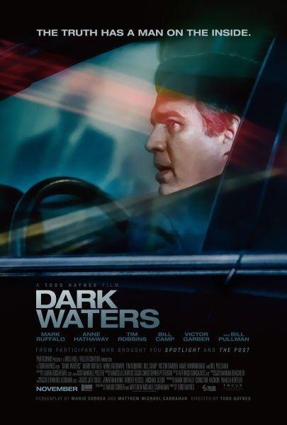 Dark Waters 2019 Rotten Tomatoes Ver Peliculas Gratis Peliculas Ver Peliculas Online