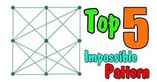 Top 5 Impossible Pattern Locks 2018 Tags Mr Am Er Tech Mr Ameer