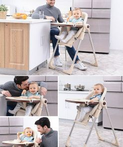 LovelyChair™ Convertible Baby High Chair in 2020 | Baby