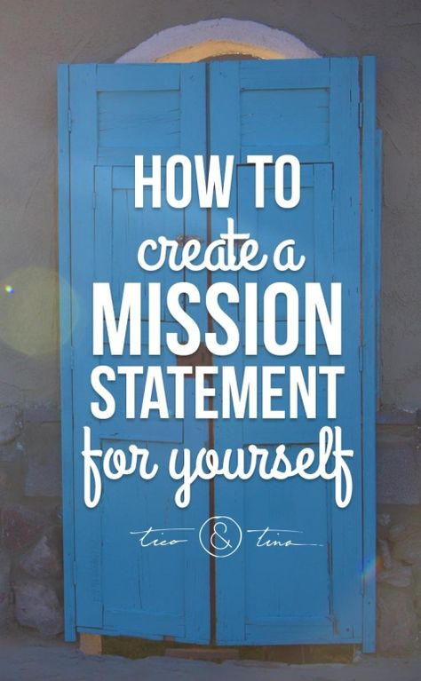 personal mission statement examples for life - Google Search - new 11 personal brand statement example