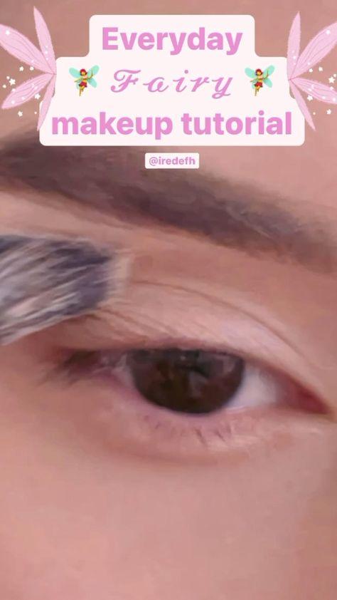 Everyday Fairy Makeup