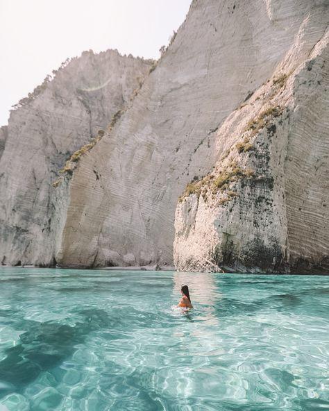 Zakynthos Travel Guide