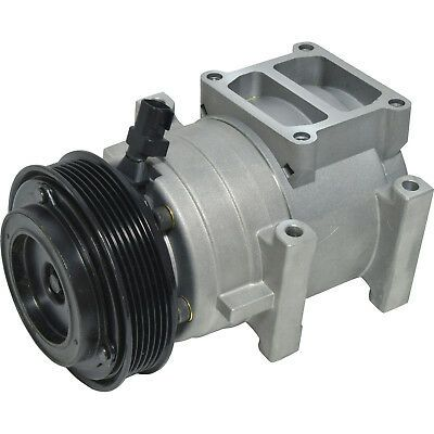 Sponsored Ebay New Ryc Ac Compressor Ih319 Fits Ford Fiesta