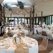 Restaurant Garden Wedding Events Venue In Sydney Centennial Park