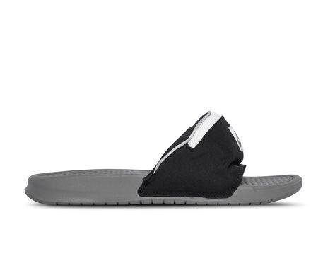 Nike Benassi JDI Fanny Pack | Röd | Sandaler | AO1037 601