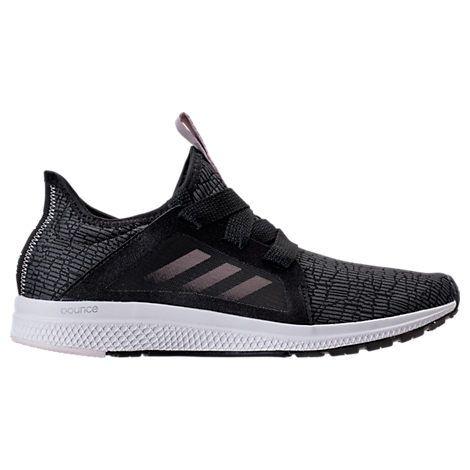 san francisco ae3bf bfa7f ADIDAS ORIGINALS WOMENS EDGE LUXE RUNNING SHOES, BLACK. adidasoriginals  shoes