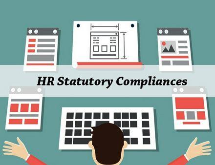 Statutory Compliance In Hr Labor Law Compliance Law