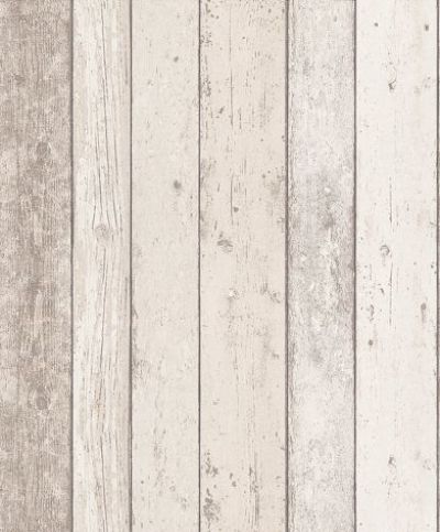 Wood panelling (8550-39) - Albany Wallpapers - A richly detailed  Scandinavian panelled wood effect design - with the look of distressed and  faded w