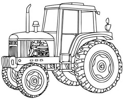 Algorithme Ausmalbilder Traktor Ausmalbilder Bauernhof Malvorlagen