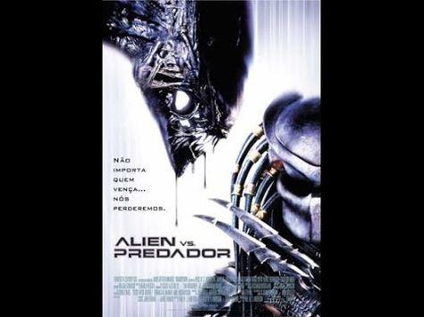 Alien Vs Predador Assistir Filme Completo Dublado Em 2020