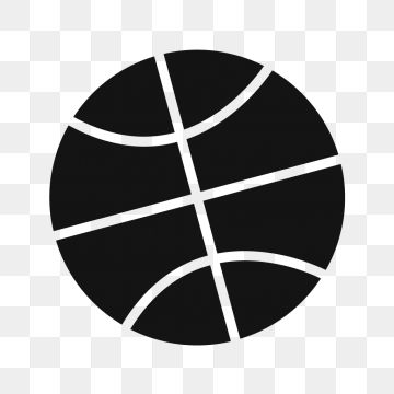 Vector Basketball Icon Clipart Basketball Basketball Icons Ball Icon Png And Vector With Transparent Background For Free Download Graphic Design Background Templates Free Graphic Design Icon Illustration