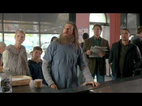 """TV Movie Review: """"Clear History"""" (HBO)"""