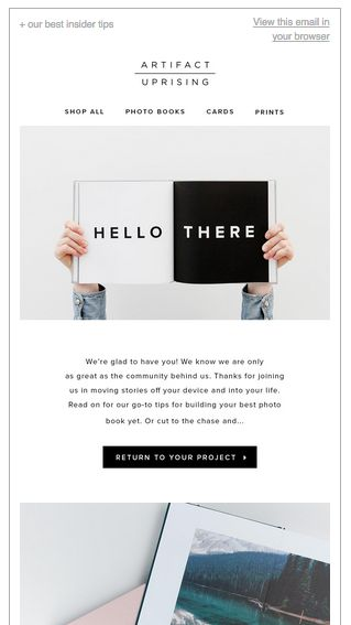 40 best images about Email Design on Pinterest - Sample Address Book Template