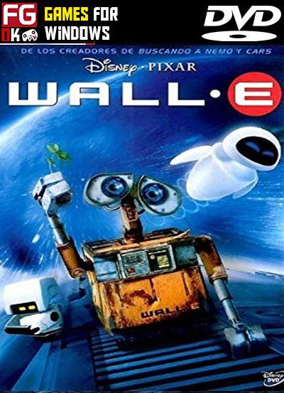 Full Games 0k Descargar Wall E Full Espanol Mega Mediafire Utorrent Disney Pixar Playstation 2 Pixar
