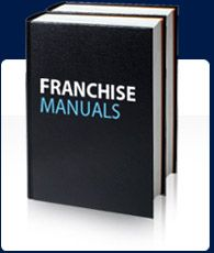 Franchise Sample Manual Document Template Agreement