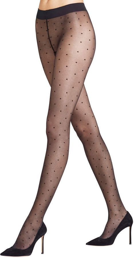 Falke Dot 15 Tights Sponsored Sponsored Dot Falke Tights Fashion Tights Polka Dot Tights Tights