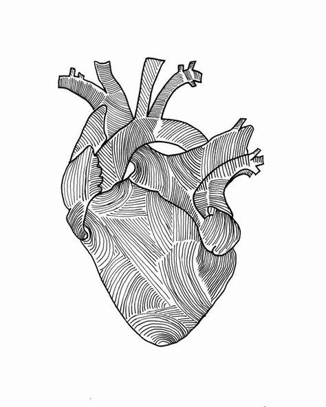 тщательно перебрать стилизация сердца картинки второй части