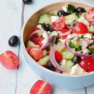 9073e27e7ec06d3c9da36052da2d6e74 - Rezepte Griechischer Salat