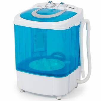 Portable Washer Portable Washing Machine Mini Washing Machine