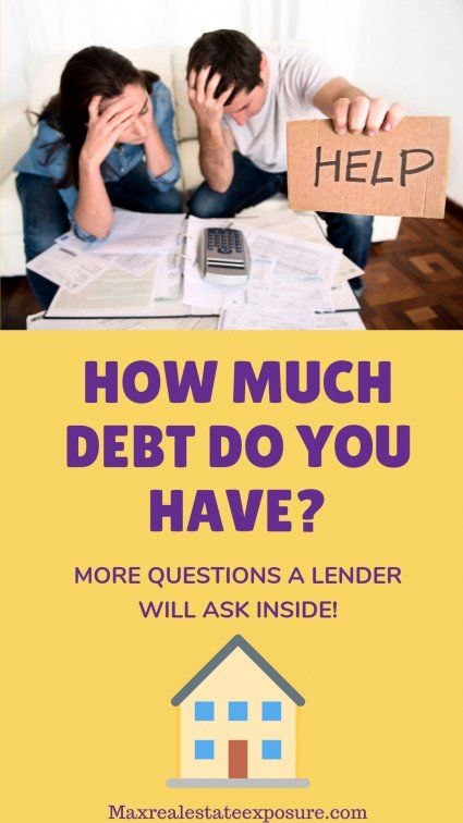 Questions A Lender Will Ask When Getting A Mortgage This Or That