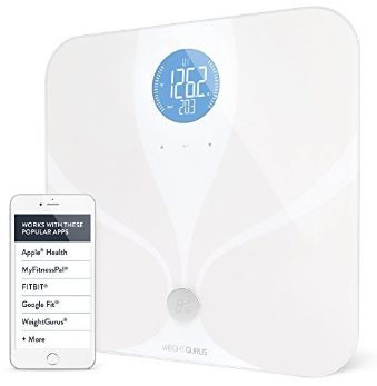 Pin On Top 10 Best Bathroom Scales In 2018